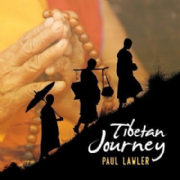 Tibetan Journey - Paul Lawler